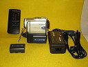 【中古】SONY DCR-PC101 デジタルビデオカメラ miniDV