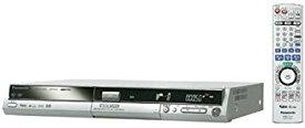 【中古】Panasonic DIGA DMR-EH50-S 200GB HDD内蔵DVDビデオレコーダー