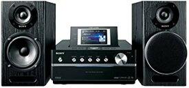 【中古】SONY NETJUKE HDD/CD/MD対応 ハードディスクコンポ HDD160GB NAS-M700HD