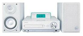 【中古】SONY NETJUKE HDDコンポ HDD160GBHDD CMT-E350HD/W ホワイト