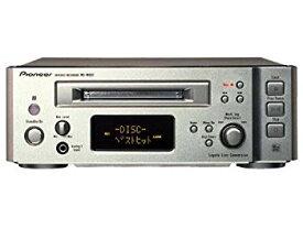 【中古】Pioneer パイオニア MJ-N901 MDデッキ FILL シリーズ