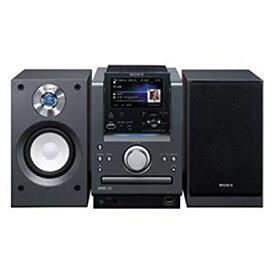 【中古】SONY NETJUKE HDD/CD対応ハードディスクコンポ HDD80GB NAS-D50HD S