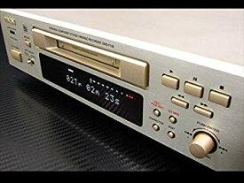 【中古】DENON デノン D-F100 DMD-F100 MDレコーダー