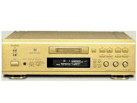 【中古】DENON デノン DMD-1600AL フルサイズMDレコーダー