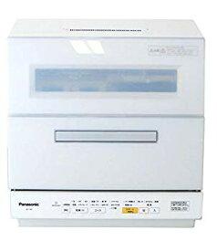 【中古】パナソニック 食器洗い乾燥機酵素の力を引き出し、汚れを分解「バイオパワー除菌」 (ホワイト) (NPTR9W) ホワイト NP-TR9-W