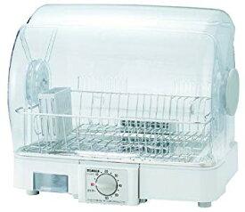 【中古】ZOJIRUSHI 食器乾燥機 EY-JE50-WB ホワイト
