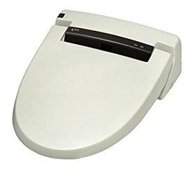 【中古】LIXIL(リクシル) INAX シャワートイレ RVシリーズ 瞬間式 温水洗浄便座 ノズルそうじ・ターボ脱臭 オフホワイト CW-RV20A/BN8