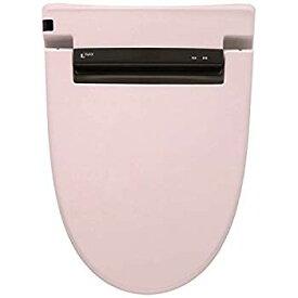 【中古】LIXIL 温水洗浄便座 シャワートイレ RVシリーズ ピンク CW-RV2A/LR8