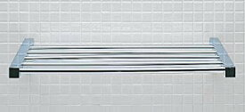 【中古】LIXIL(リクシル) INAX タオル棚 TFシリーズ 472×250×70 FKF-40F/C
