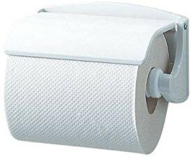 【中古】LIXIL(リクシル) INAX トイレ用 紙巻器 ピュアホワイト CF-12F/BW1