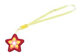 【中古】(未使用・未開封品) ガラピコぷ~ チョロミーの星のペンダント