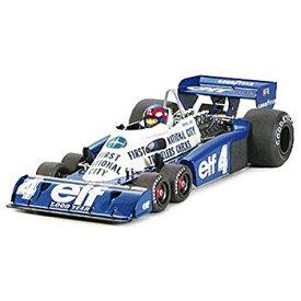 【中古】タミヤ 1/20 グランプリコレクションシリーズ No.53 タイレル P34 1977 モナコGP プラモデル 20053