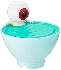 【中古】(未使用・未開封品) ゲゲゲの鬼太郎 目玉おやじ 茶碗風呂 加湿器