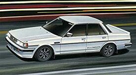 【中古】フジミ模型 1/24 峠シリーズNo.14 トヨタ クレスタ GTツインターボ GX71