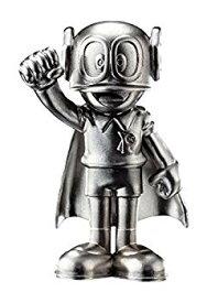 【中古】超合金の塊 パーマン1号 約50mm ダイキャスト製 完成品フィギュア