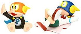 【中古】UDF ウルトラディテールフィギュア「藤子・F・不二雄作品」シリーズ9 お昼寝パーマン1号 & 2号(2体セット)ノンスケール PVC製塗装済み完成品