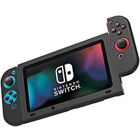 【中古】【Nintendo Switch対応】シリコンカバーセット for Nintendo Switch