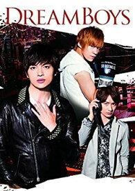 【中古】(未使用・未開封品) DREAM BOYS [DVD]