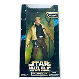 【中古】Star Wars Action Collection 12 Luke Skywalker in Ceremonial Gear / ルーク・スカイウォーカー イン セレモニーギア