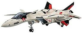 【中古】ハセガワ マクロスプラス YF-19 1/48スケール プラモデル MC01