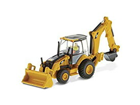 【中古】(未使用・未開封品) プラッツ DM85263 1/87 Cat 450E バックホーローダ