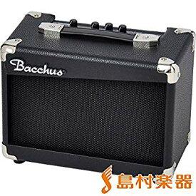 【中古】BACCHUS BBA-10 BLACK ベースアンプ