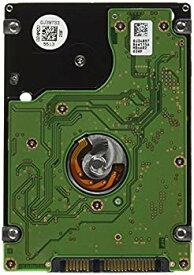【中古】(未使用・未開封品) HGST(エイチ・ジー・エス・ティー) Travelstar 2.5inch 500GB 32MBキャッシュ 7200rpm SATA 6Gb/s 7mm厚 HTS725050A7E630