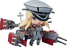 【中古】ねんどろいど 艦隊これくしょん ‐艦これ‐ Bismarck[ビスマルク]改 ノンスケール ABS&PVC製 塗装済み可動フィギュア