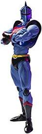 【中古】S.H.フィギュアーツ キン肉マン ロビンマスク 約145mm ABS&PVC製 塗装済み可動フィギュア