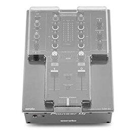 【中古】DECKSAVER(デッキセーバー) Pioneer DJM-S3 対応 耐衝撃カバー DS-PC-DJMS3