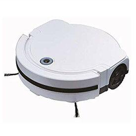 【中古】(未使用・未開封品) ROOMMATE ロボット掃除機ノーノ—ダストRM-72F