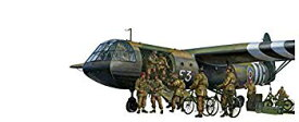 【中古】ブロンコモデル 1/35 英・エアスピードA.S.51ホルサMK.I 襲撃グライダー プラモデル