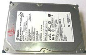 """【中古】Seagate Barracuda ATA IVモデル: st340016?a 40?GB IDE HDD 3.5?"""" PN : 9t6002???132"""