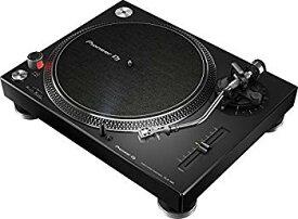 【中古】Pioneer DJ ダイレクトドライブターンテーブル PLX-500-K