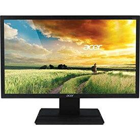 【中古】Acer UM.UV6AA.C02 / V246HQL Black 23.6 LED LCD Monitor - 16:9 - 5 ms 1920 x 1080 - 16.7 Million Colors - 300 Nit - 100000000:1 - Full