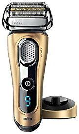 【中古】ブラウン メンズ電気シェーバー シリーズ9 9299s 5カットシステム 水洗い/お風呂剃り可 9299s