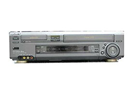 【中古】ソニー Hi8+S-VHSビデオデッキ  WV-ST1 リモコン付き 三か月保証 24361