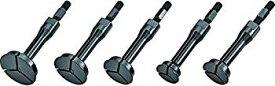 【中古】JTC ベアリングリムーバーアクセサリーキット SST 特殊工具 JTC4672 ジョウサイズ:34~38mm・39~43mm・44~48mm・49~53mm・54~58mm シャフトネジサ