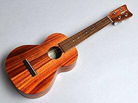 【中古】【KAMAKA】HF-2 カマカ コンサート ウクレレ(ハワイアンコア材単板 ハワイ産 ハードケース付)