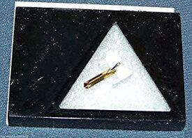 【中古】Durpower Phonograph Record Player Turntable Needle For Shure M44MR Shure M44MB Shure M98/A Shure M44C Shure M44MC by Durpower