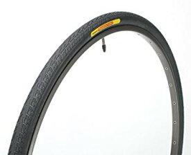 【中古】パナレーサー(Panaracer) クリンチャー タイヤ [700×35C] パセラ ブラックス 8W735-18-B ブラック ( クロスバイク シクロクロスバイク / 街乗り