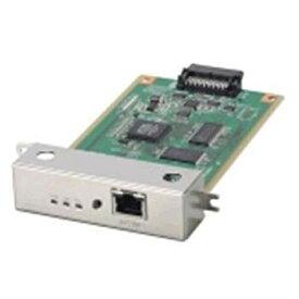 【中古】日本電気 プリントサーバ(LANボード) PR-NP-16