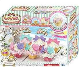 【中古】SB-01 しゅわボム カップケーキ ベーシックセット