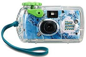 【中古】FUJIFILM レンズ付フイルム フジカラー 写ルンです 防水タイプ 27枚撮り LF N-WP3 27SH 1