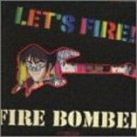 【中古】マクロス7 LET'S FIRE!! FIRE BOMBER