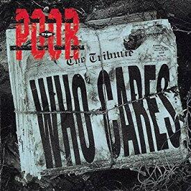 【中古】Who Cares