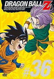 【中古】DRAGON BALL Z #36 [DVD]