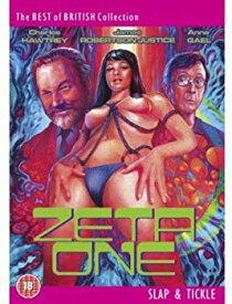 【中古】Zeta One [DVD] [Import]