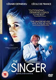【中古】The Singer [Import anglais]