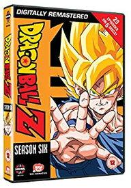 【中古】DRAGON BALL Z コンプリート DVD-BOX6 ドラゴンボール 鳥山明 [DVD] [Import] [PAL 再生環境をご確認ください]